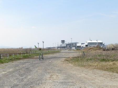 佐賀空港の桜 2019-04-04 037