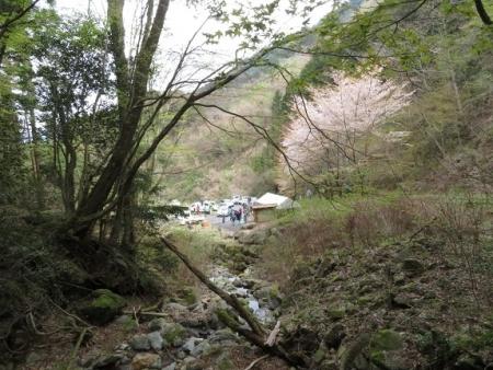 カラ迫岳山開き 2019-04-14 030