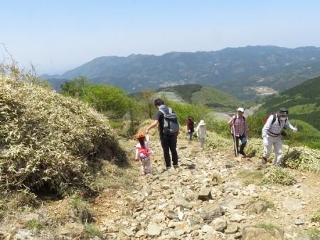 天山は初登り 2019-05-03 060