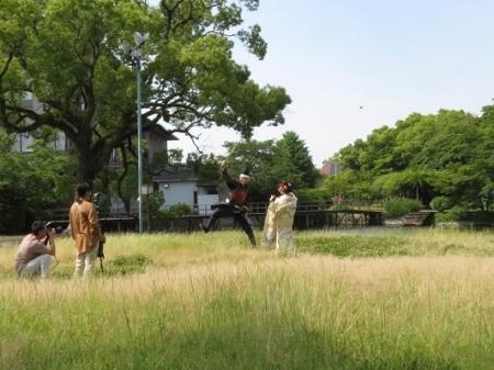 御花の新婚さん 2019-05-23 115