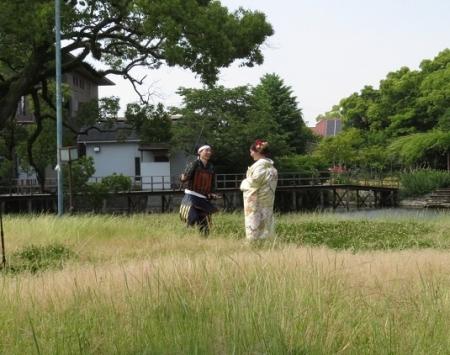 御花の新婚さん 2019-05-23 116