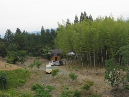 かぐや姫の森 野点 2019-06-02 051