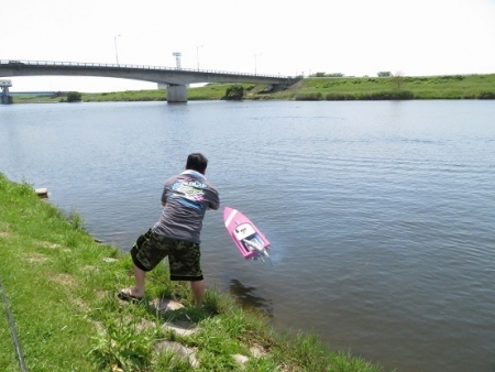 ミニボート競技 2019-05-05 076