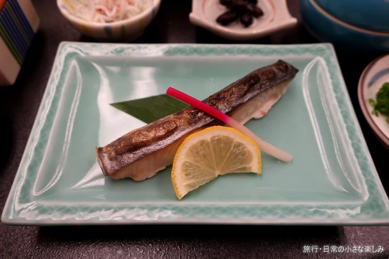 宝塚温泉 ホテル若水 朝ごはん