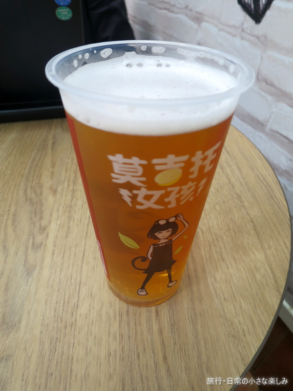 ケンタッキー ビール