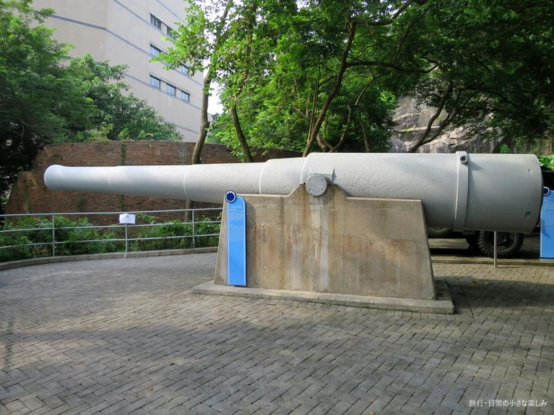 香港観光 香港海防博物館 香港島