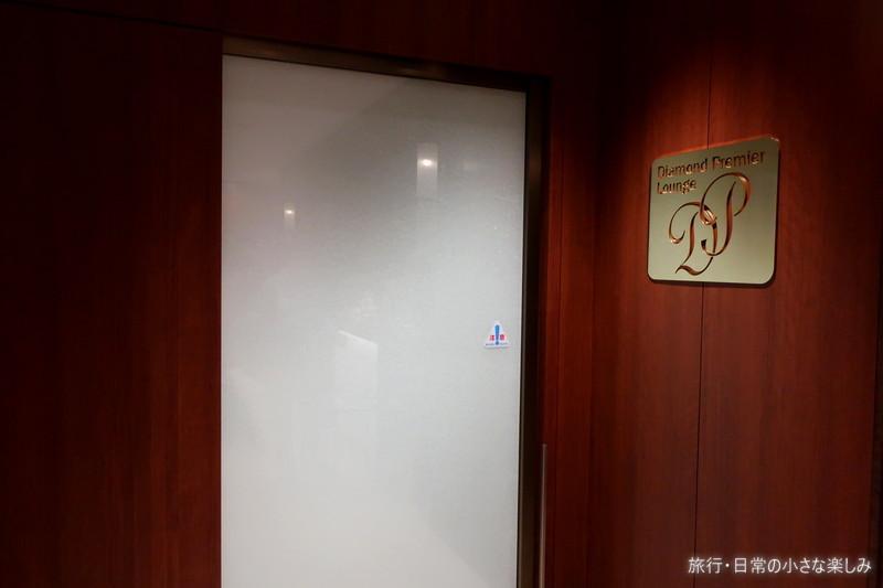 JAL ダイヤモンド・プレミアラウンジ 那覇