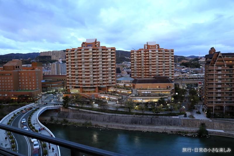 ホテル若水 宝塚温泉