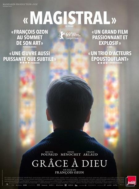 フランソワ・オゾン 『Grâce à Dieu/神様のお陰で』