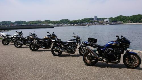 令和元年 ⦅Golden Week Touring⦆ ゴールデンウィークツーリング第二弾! 知多半島