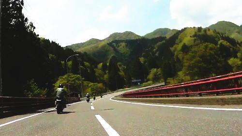 令和元年 ⦅Golden Week Touring⦆ ゴールデンウィークツーリング第三弾!滋賀 徳山ダム/カフェK +仮面ライダー