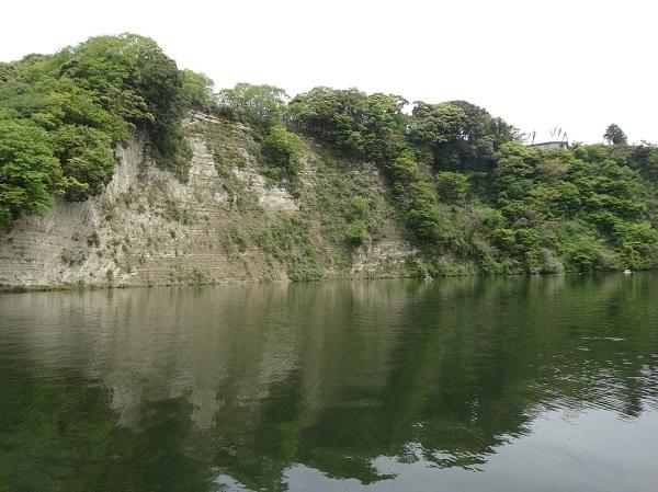 190503亀山湖SUP  (20)