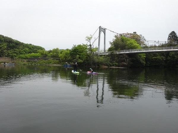 190503亀山湖SUP  (21)