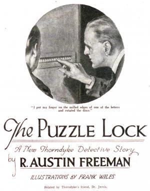 Puzzle Lock1
