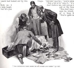 Surgeon's Diary 3