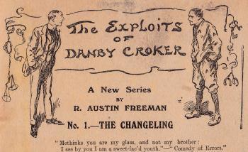 Danby Croker 1