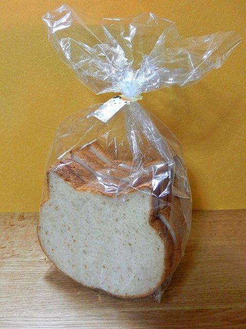 いろねこ食パン