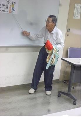 松本さん③