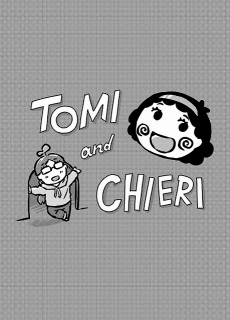 TOMI and CHIERI