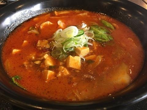 麻辣鉄人麺5