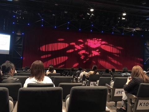 ヨシモト劇場