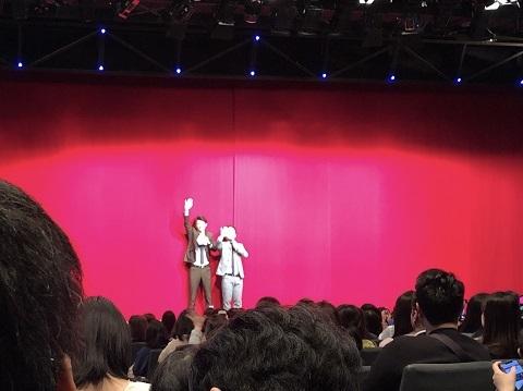 ヨシモト劇場2