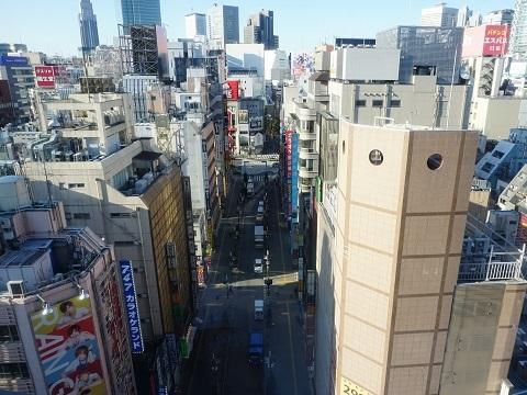 14歌舞伎町