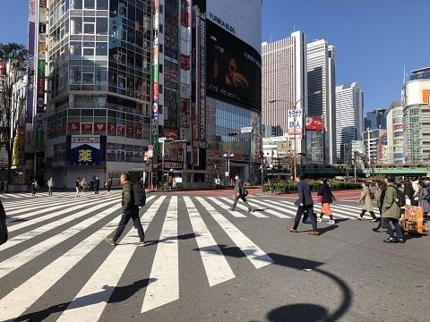 21歌舞伎町朝