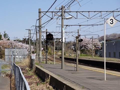 JR金浦駅