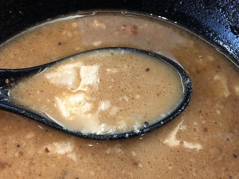 豚みそスープ