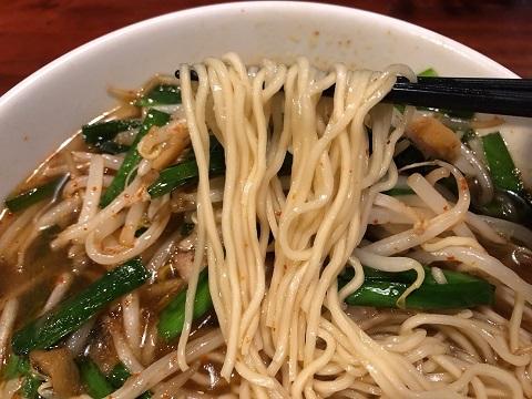 ベトコン麺