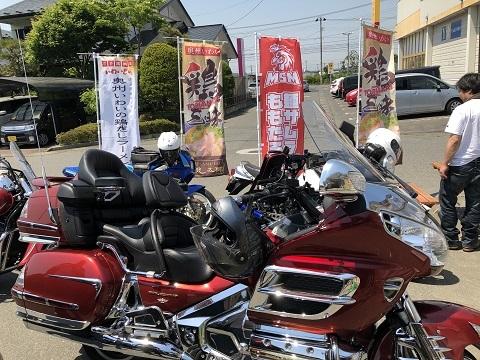 10桃太郎駐車