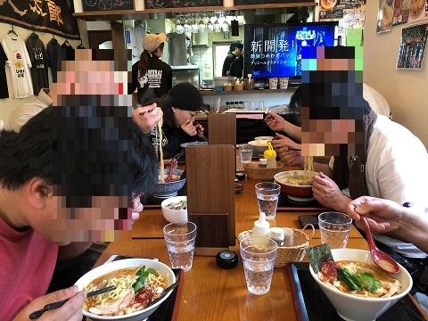 12桃太郎店内2