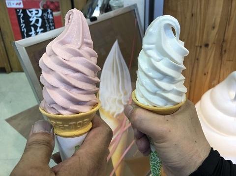 31ソフトクリーム