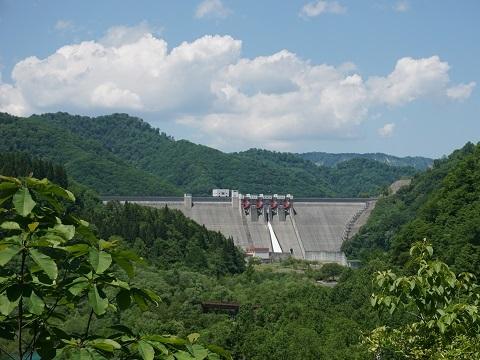 8玉川ダム