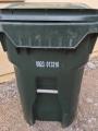 ゴミ箱12453