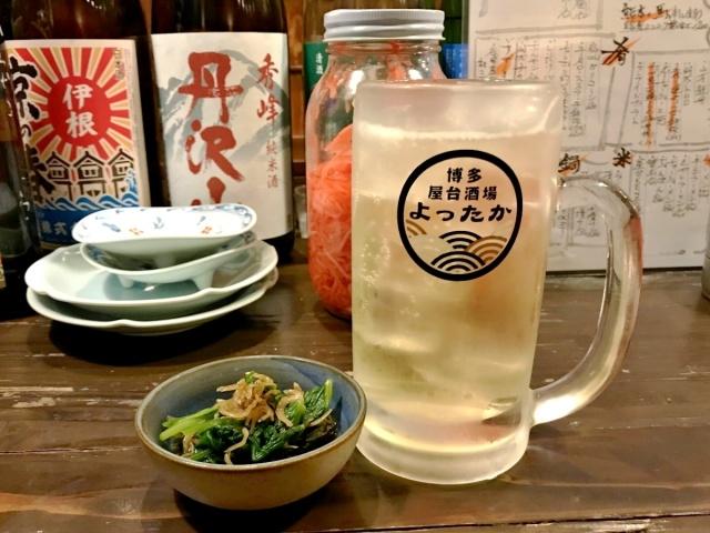博多屋台酒場 よったか (5)