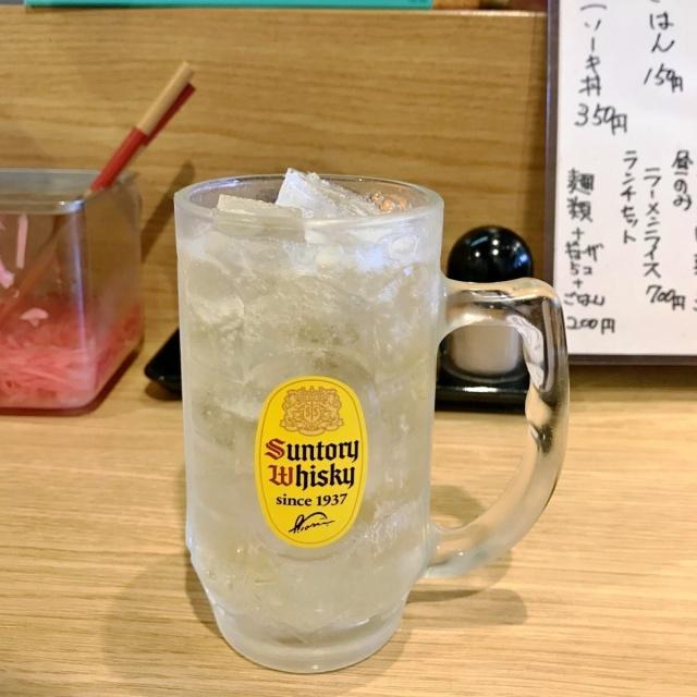ラーメン屋 游 (5)