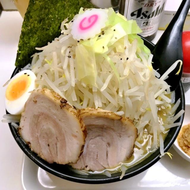 らーめん·つけめん満帆太田本店 (9)