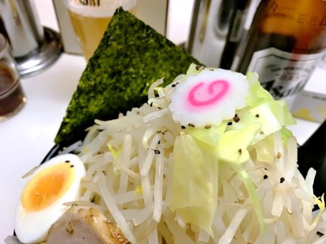 らーめん·つけめん満帆太田本店 (11)