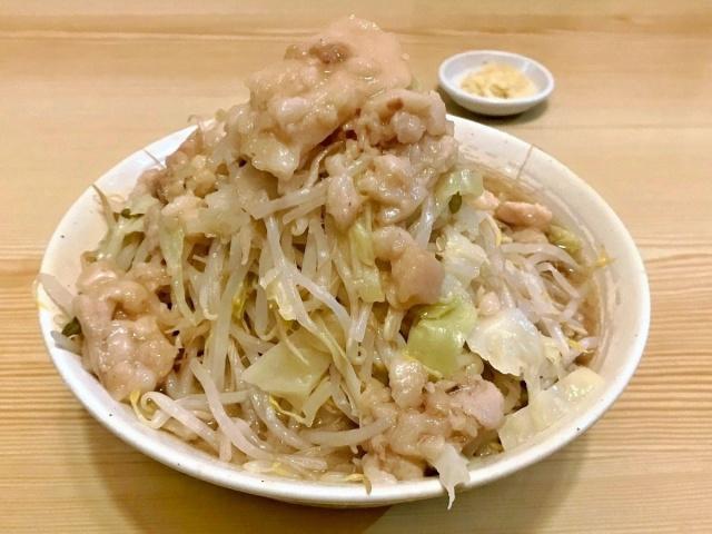 ラーメン 滋悟郎 (4)