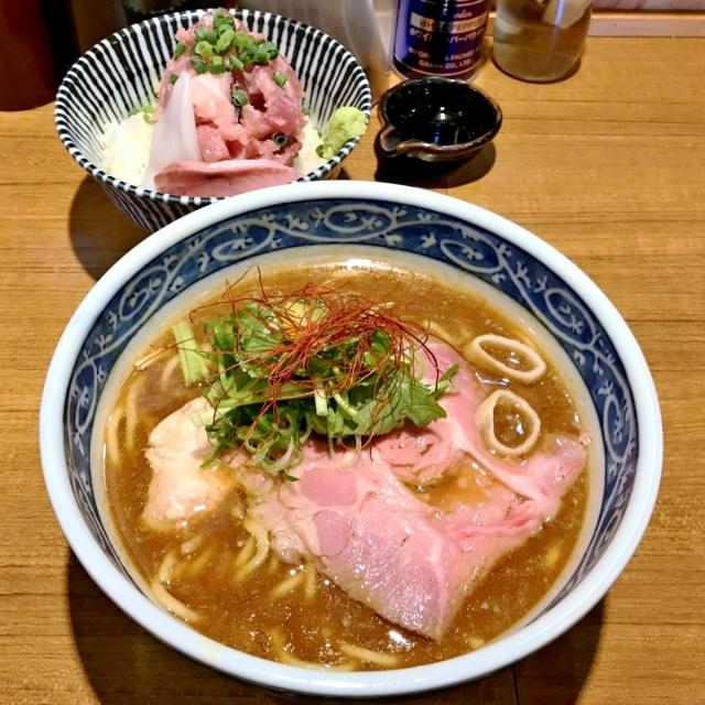 寿製麺 よしかわ 川越店 (7)