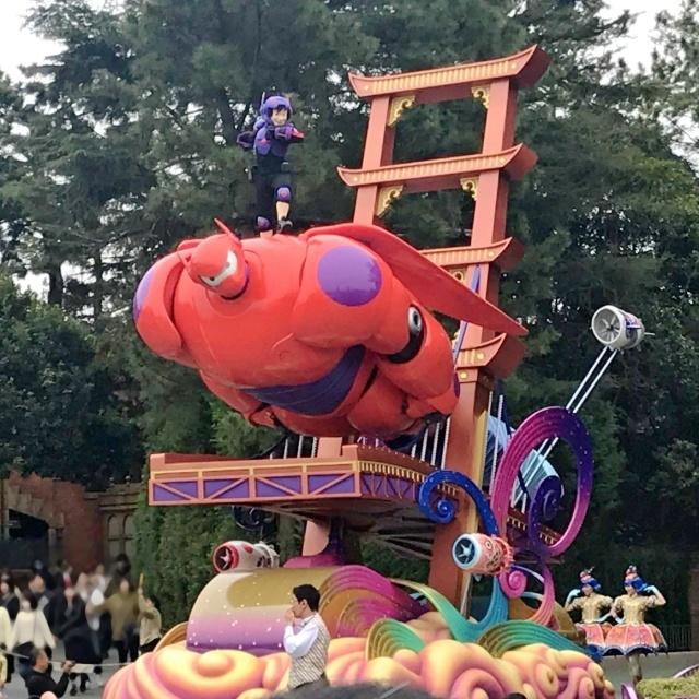 東京ディズニーリゾート35周年 (27)