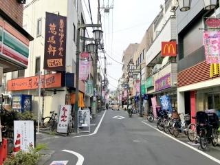 柴崎亭 梅ヶ丘店 (2)