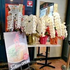 八ちゃんラーメンラーメン博物館店 (3)