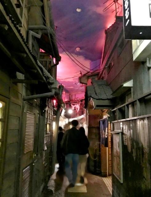 八ちゃんラーメンラーメン博物館店 (7)