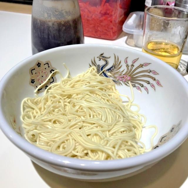 八ちゃんラーメンラーメン博物館店 (30)