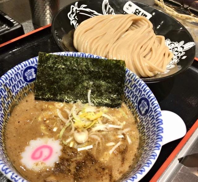 松戸富田麺絆 (17)