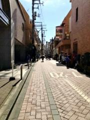 濃菜麺 井の庄 荻窪店 (3)