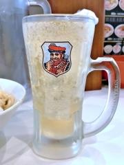 濃菜麺 井の庄 荻窪店 (23)